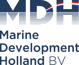 Multipurpose vessels - MDH BV