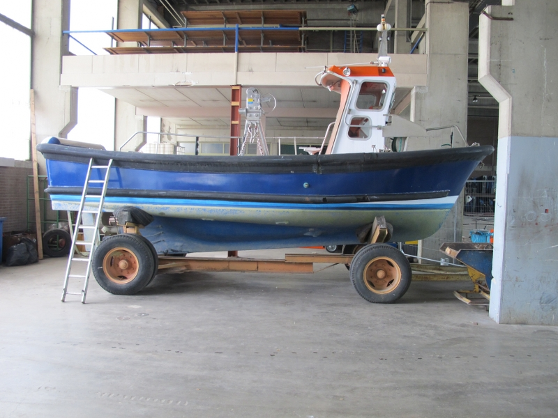 15659 Fishing Boat for sale! | MDHBV