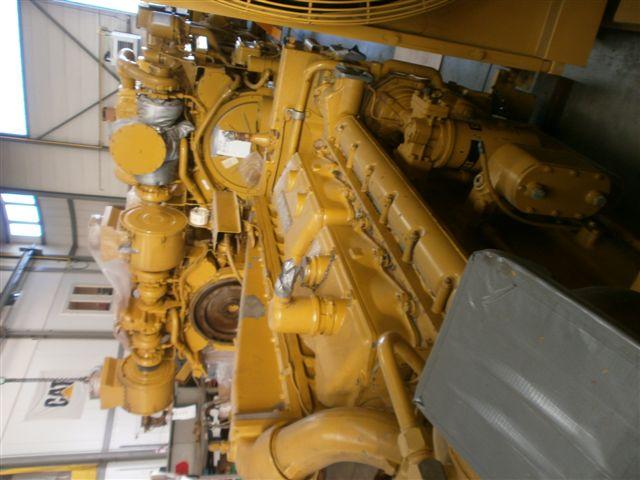 12503 Caterpillar 3406 Engine   MDHBV